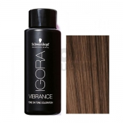 Igora Vibrance 6-66 RUBIO OSCURO MARRON INTENSO 60ml