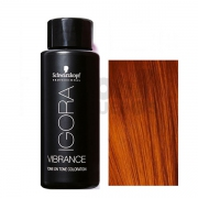 Igora Vibrance 7-77 RUBIO MEDIO COBRE INTENSO 60ml