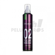 PR.VOLUME MUSSE 405 300ML