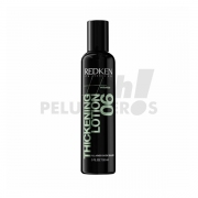 Thickening Lotion 06 150ml
