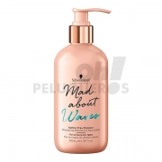 MAD ABOUT WAVES SULFATE FREE CLEANSER 300ml