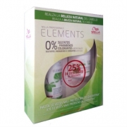 Pack Elements Wella